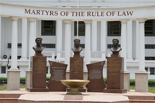 Why Ghana's plans to reform its legal profession are flawed