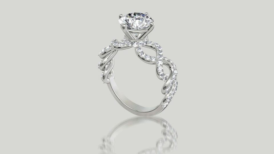 Young diamond jewellery designers called to enter Shining Light Awards