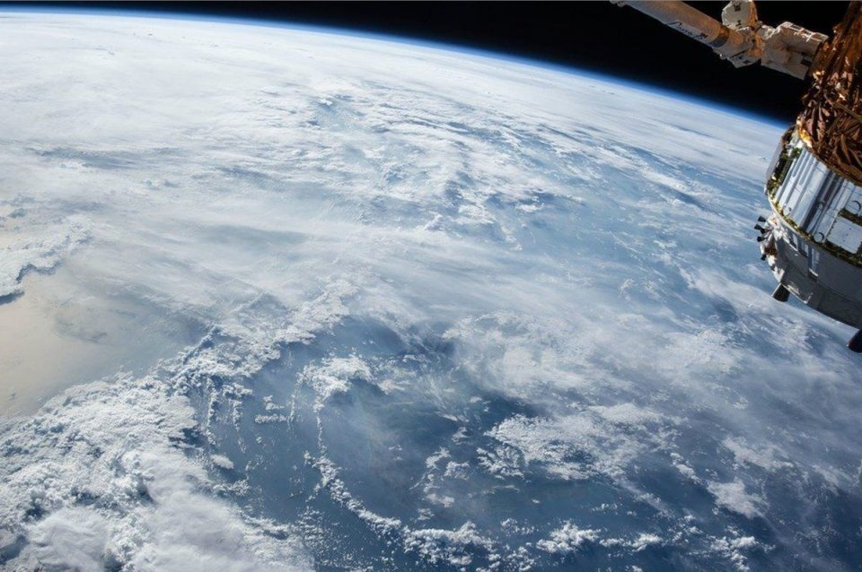 Winners of Space-Tech Earth Observation Innovation Challenge announced