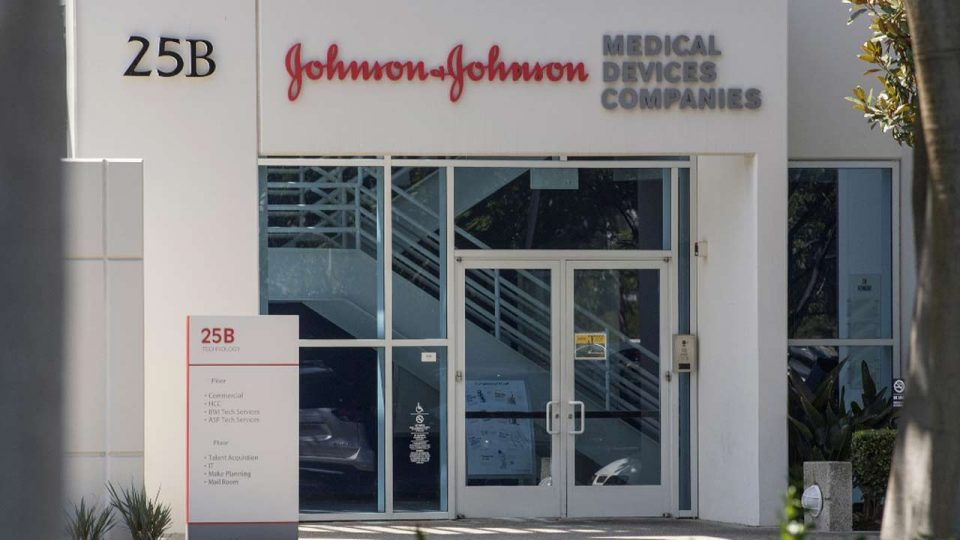 South Africa pulls millions of doses of J&J vaccine  