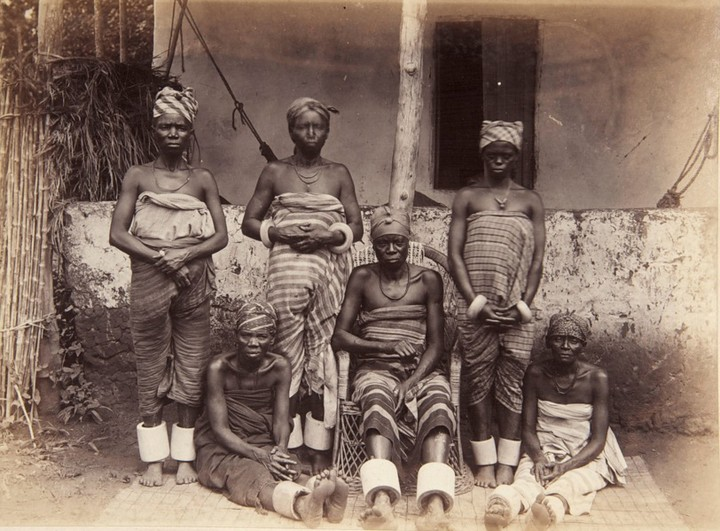 The Life Of An Igbo Woman Pre-Colonial Times —